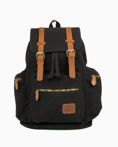 Ember-Backpack-kezanaa-black-front