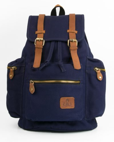 Ember-Backpack-kezanaa-blue-front