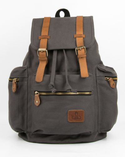 Ember-Backpack-kezanaa-gray-front